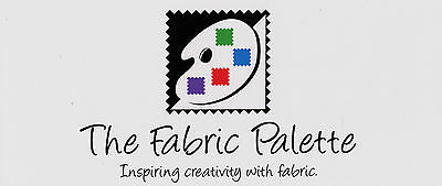 The Fabric Palette
