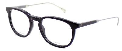 TOMMY HILFIGER TH 1384 SF9 Men's Eyeglasses Frames 51-20-145 Black + CASE