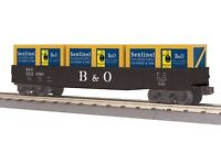 MTH RailKing 30-79477 Norfolk And Western Engineering Car O Gauge Model Trains