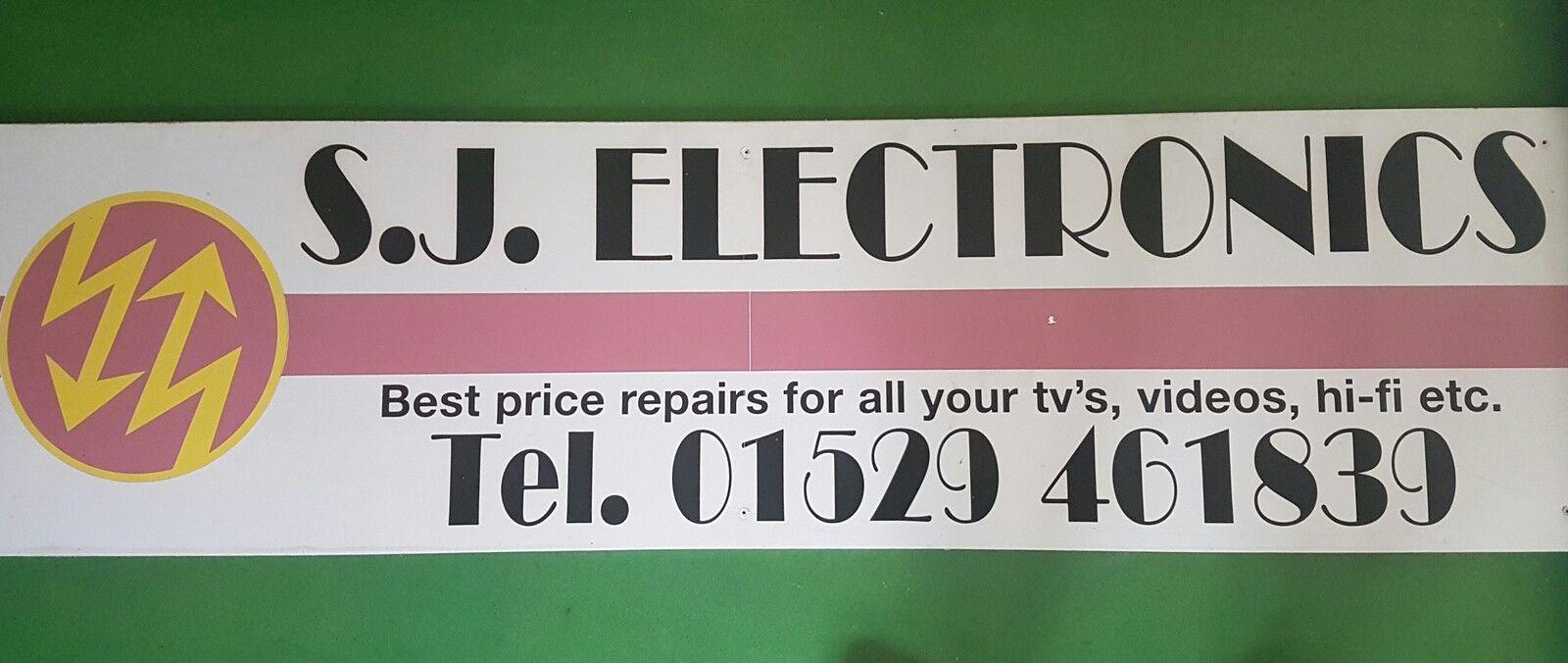 S. J. Electronics UK
