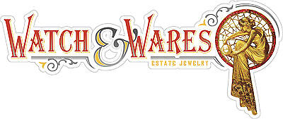 Watch And Wares