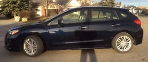 2014 Subaru Impreza Limited Hatchback w REMOTE START