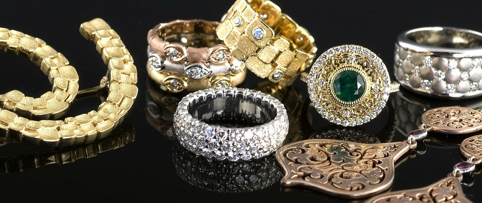 Sabrina's Vintage Jewelry and More