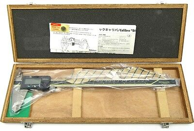 Nib New In Box Vintage Mitutoyo 500-173 12 Digital Caliper