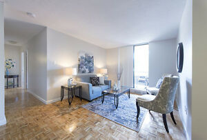 RARE 3 bedroom apartment for rent behind Fairview Mall!