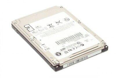 HP Compaq Ordenador Portátil de Negocios nc8430, Disco Duro 500GB, 7200rpm, 16MB