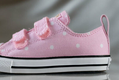 Converse All Star Shoes For Girls (CONVERSE ALL STAR CHUCK TAYLOR  shoes for girls, NEW, US size)