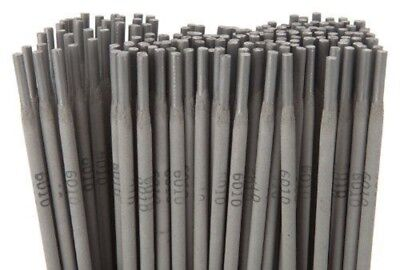 Stick Electrodes 6010 18 50ibs 5 Packs 10ibs Each Pack Welding Rods 6010 18v