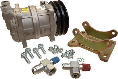 Amx10230 Compressor Conversion Kit For Case 1070 1170 1270 1370 1570 Tractors