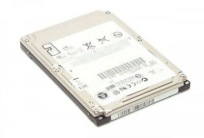 Sony Vaio VGN-FW51MF, Disco Duro 500GB, 7200rpm, 16MB