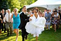 Wedding Tent Rentals and Accessories in Newfoundland