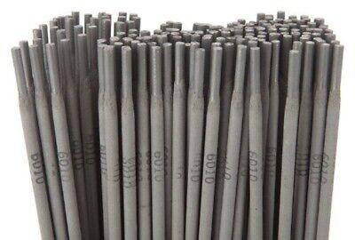 "Stick Electrodes 6011 5//32/"" 40Ibs 4 Packs 10Ibs Each Pack Welding Rod 6011 1//8-V"