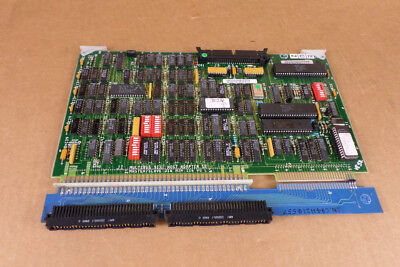 Meiden ADP320304017161A PC Board With 320-0680-5344 Cable Adapters