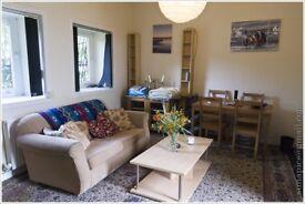 Quiet studio flat in West Helensburgh