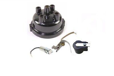 John Deere 1010 2010 2020 2030 4 Cyl Wico Db Distributor Cap Ignition Kit