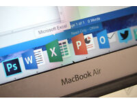 MICROSOFT OFFICE 2016 EDITION for MAC