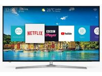 """Hisense 50""""(FREE delivery & Wall Fitting) 4K UHD HLG 120HZ HDR 10, Ne"""