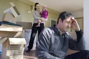 Local Removalist in Brisbane ($40/30 mins and No Hidden Charges) Chermside Brisbane North East Preview