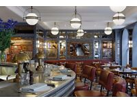 Bar Supervisor - The Ivy Cafe Marylebone