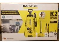 Karcher K2 premium home & car pressure washer