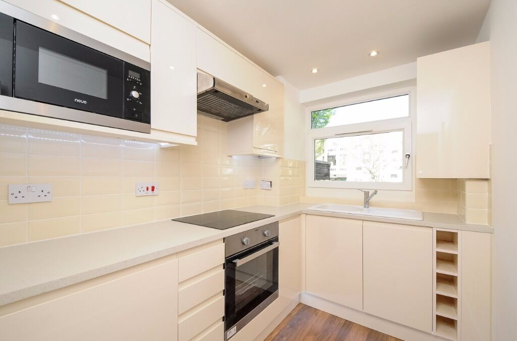 Newly refurbished high spec 2 bedroom flat in Brondesbury NW6!