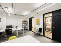 Creative Workspace / Office in East London