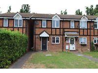 THREE BEDROOM HOUSE IN STANWELL near Ashford Feltham Sunbury Staines Shepperton Heathrow Airport
