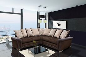 Genuine shannon sofa collection at a 50% reduction from the original RRP. *Corner sofa's and sets*