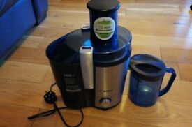 Bosh whole fruit juicer extractor MES3000GB 700W