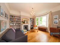 2 bedroom flat in Turney Road, London, SE21 (2 bed)