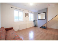 Spacious 3 bed Terraced House + Garden on Stokes Road E6 3SB - PART DSS - Only £392.30pw - Call Now!