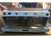 Expobar Diamant 3 Group Espresso Coffee Machine