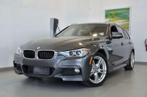 2014 BMW 328I xDrive Touring, Navigation, Groupe M Sport