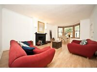 2 bedroom garden flat on Sinclair Road