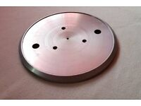 Technics SP10 Mk2 Platter