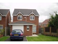 3 bedroom detached property located on Maidstone Close off Palmerston Drive L25