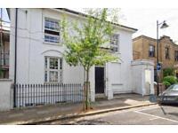 4 bedroom flat in Barnsbury Park, London, N1 (4 bed)