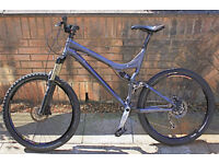 XC / Enduro Mountain Bike XL Stumpjumper by Specialized S-Works