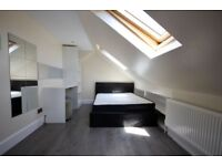 STUNNING DOUBLE ROOM FOR SINGLE PROFESSIONAL IN HESTON