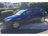 MAZDA 3 2.0 AUTO TS AUTO #SAT NAV# 2009