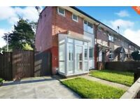 3 Bedroom newly renovated house to rent 3mins from City Centre