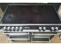 Leisure 100cm electric cooker - FREE DELIVERY