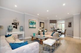 3 bedroom flat in Fitzjohns Avenue, Hampstead, London, NW3