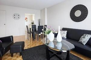 Brittany Apartments - 1 Bedroom Apartment for Rent