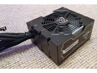 XFX P1-650S-NLB9 PRO 650W Core Edition Power Supply - Used