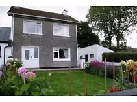 FARM HOUSE FOR WEEKLY HOLIDAY RENTAL IN BELCOO & GARRISON AREA OF FERMANAGH £150 PER WEEK