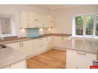 Substantial 4 bedroom detached house in Grange-over-Sands