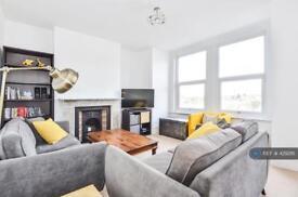 2 bedroom flat in Spa Hill, London, SE19 (2 bed)