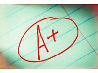 Academic English Tutor - Get the grades you've always wanted.