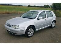 Vw golf gt tdi PD 130bhp & Ford fusion 1.4 style